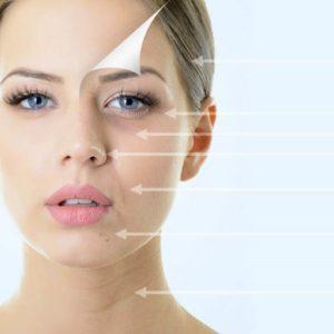 Met huidverbetering en anti-aging terug in de tijd